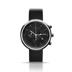Kanske Occam's Razor White - Kanske ur - Kanske Watches - Kanske Ure - Watches Denmark