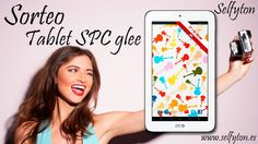Sorteo Tablet Spc Glee