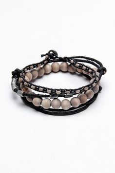craft fads | Fad Treasures Beaded Bracelets
