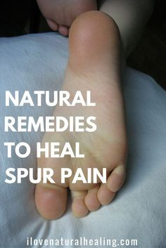 Discover the fact about just how foot doctors won't educate you how you can do heel spur workouts (reflexology) to recover your heel spur pain