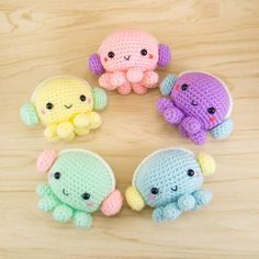 Mesmerizing Crochet an Amigurumi Rabbit Ideas. Lovely Crochet an Amigurumi Rabbit Ideas. Kawaii Crochet, Crochet Diy, Crochet Basics, Crochet Crafts, Crochet Projects To Sell, Crochet Things, Crochet Animal Patterns, Crochet Patterns Amigurumi, Stuffed Animal Patterns