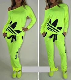 Loving the Addidas outfit but i dont care for the shoes. I want this in my closet in 3 colors :)