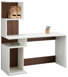 Pagina nu a fost gasită! Diy Furniture Plans, Home Decor Furniture, Home Decor Bedroom, Diy Home Decor, Furniture Design, Study Table Designs, Study Room Design, Study Room Decor, Desks For Small Spaces