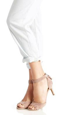 ce4589dafa Mid Heel Sandals, Shoes Sandals, Shoe Boots, Pretty Heels, Jeweled Shoes,