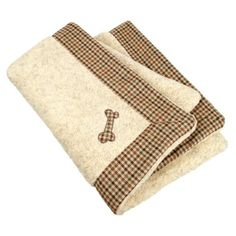 For the ultimate in comforting luxury, treat your dog to our unique designer dog blankets. Each blanket is cut out and pinned by hand here in our London studio and finished with hand-appliquéd decoration.  £175  http://www.lovemydog.co.uk/sidworth/sidworth-tweed-dog-blanket.html