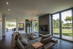 wonen 79 - Bekhuis & KleinJan House Design, House, Interior, House Plans, House Inspiration, House Interior, Spacious, Home Design Decor, Interior Design