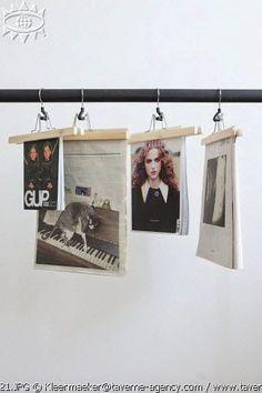 Printed photo's Inspiration