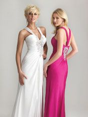 Night Moves 6649 Dress