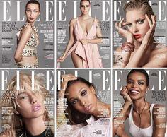 Olhares: A edição das seis mulheres