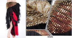 Sequin Skirt, Sequins, Skirts, Fashion, Moda, Fashion Styles, Skirt, Fashion Illustrations