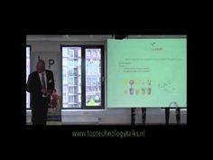 Top Technology Talks mei 2012 - Frank Smeltink & PurePulse