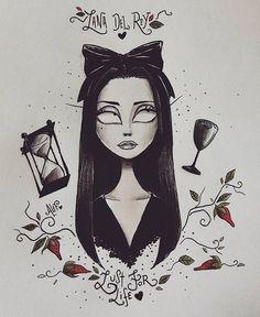 ✄ @iridescent. ✄