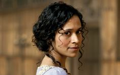 """Angel Coulby / """"Gwen"""""""