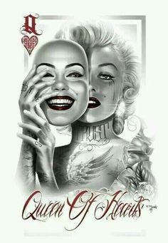 Marilyn Monroe...I love this pic.