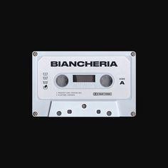attico36: Biancheria - Tape Design | FUCKYOU.DESIGN