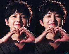 Song Joong Ki (송중기) - Korean actor. He has played in: A Werewolf Boy, Love and Cash, A Frozen Flower, The Innocent Man, Deep Rooted Tree, Sungkyunkwan Scandal, Triple & My Precious Child.