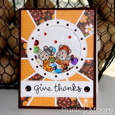The Dies Have It: Give Thanks