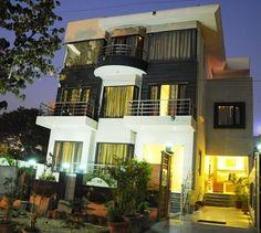 Book Smart Villas Gurgaon @1600/- Book Now