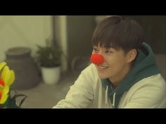 XIUMIN 시우민_You Are The One (From Drama '도전에 반하다')_Music Video - YouTube