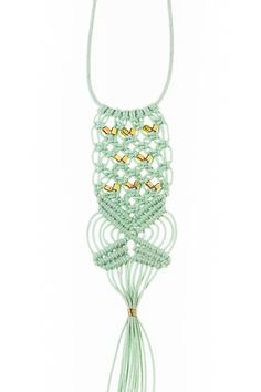 I designed this piece to layer with more delicate pieces and add texture and style to a variety of outfits....