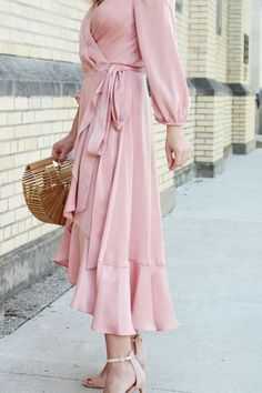 jillgg's good life (for less) | a west michigan style blog: my everyday style: pretty in pink!