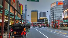 Tokyo was named the Most Liveable City in the world by the magazine Monocle. Tokyo Japan, Landscapes, Street View, City, World, Pictures, Photography, Image, Beautiful