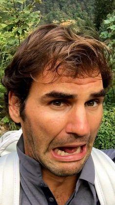 Got to Love Roger Federer