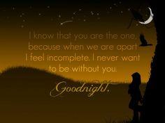 Goodnight My Angel So Beautiful Poem by Michael P. McParland ...