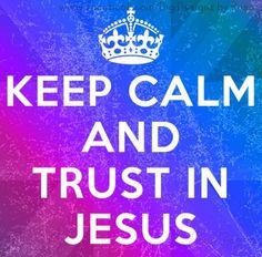 JESUS IS LOVE!!