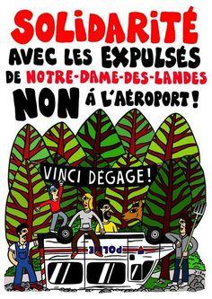 Paris Tonkar magazine soutient cette cause !!