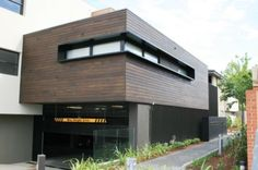 Give your facade some Expression Cladding | Architecture And Design