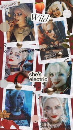Harley Quinn Wallpaper   rafiella