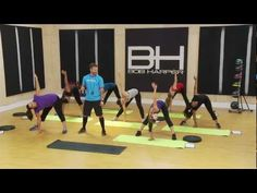 A CrossFIt AMRAP workout with Bob Harper. Good calorie blasting workout to do at home. Amrap Workout, Tabata Workouts, Running Workouts, Hiit, Group Fitness, Fitness Tips, Fitness Motivation, Circuit Training, Weight Training