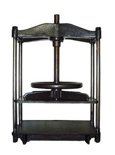 16 x 24 press - -Manufactured Products (NEW)   Bindery Tools, LLC