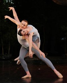 Cape Town City Ballet | 2016 | Shades of Love - Tom Thorne and Claire Spector | © CTCB |