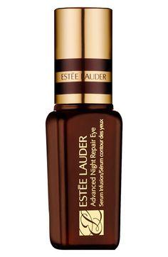 advanced night repair eye serum / estee lauder