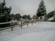 Paisaje invernal Snow, Outdoor, Winter Landscape, Naturaleza, Scenery, Outdoors, Outdoor Games, The Great Outdoors, Eyes