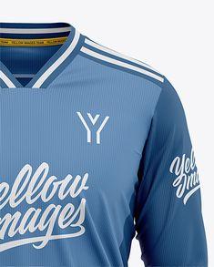 Download 11 É˜åž‹ Ideas Soccer Jersey Clothing Mockup Soccer