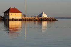 Ærøskøbing Harbour