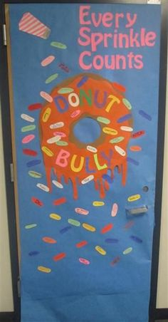 anti bullying door decorating ideas - Google Search: