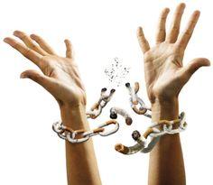break free!
