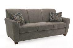 Sofa Suites - 2404 : Decor-Rest Furniture Ltd. Furniture Showroom, Sofa Furniture, Sofa Chair, Sofa Bed, Fabric Sofa, Sofas, Family Room, Your Style, Upholstery