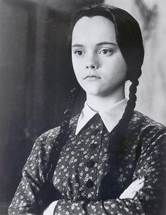Wednesday. Addams Family
