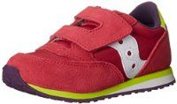 Saucony Girls Baby Jazz Hook and Loop Sneaker (Toddler/Little Kid)