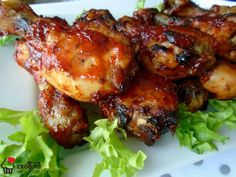 Polish Recipes, Tandoori Chicken, Healthy Eating, Cooking, Ethnic Recipes, Desserts, Food, Diet, Recipies