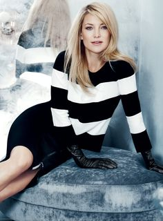 Ann Taylor Holiday with Kate Hudson