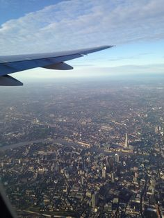 My first plane ride to London England!!