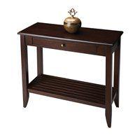 3039 Butler Loft Console Table