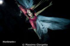 Mermaid Margie by Massimo Giorgetta