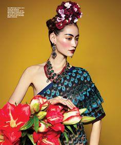 Frida Kahlo tributos